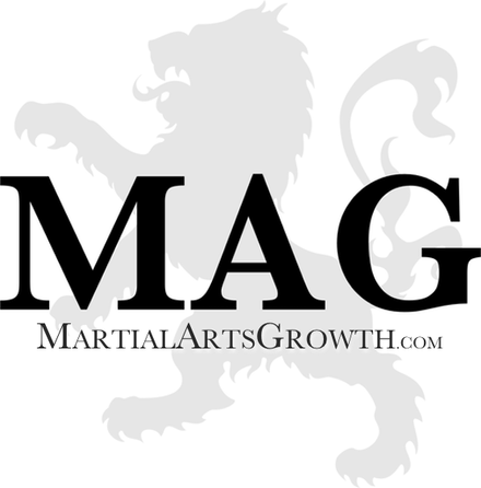 MartialArtsGrowth.com Logo